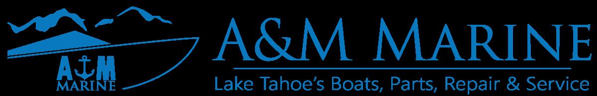 A&M Marine Tahoe